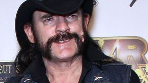 """Herz-Probleme! Motörhead-Lemmy lebt nun """"gesünder"""""""