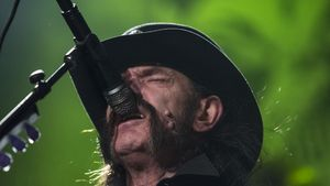 Nach Lemmy Kilmisters (✝70) Tod: Stars sind tief bestürzt