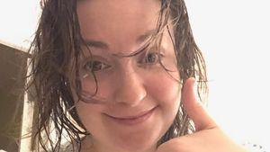 Nach Medikamenten-Sucht: Lena Dunham ist ein Jahr clean!
