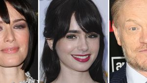 Lily Collins' neue Co-Stars für Mortal Instruments