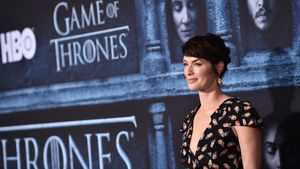 "Lena Headey auf der ""Game of Thrones""-Premiere von Staffel 6"