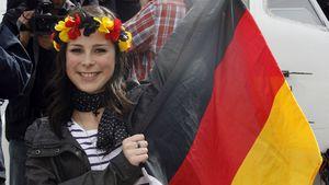 Auch Lena: Bundeskanzlerin bekommt mehr Promi-Unterstützung