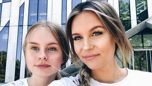 Wie Twins: Dagi Bees Schwester sieht ihr mega-ähnlich!
