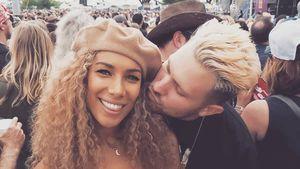 Tatsächlich: Leona Lewis hat Freund Dennis Jauch geheiratet!
