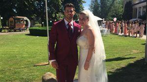 Leonard Freier & Caona: Das ging in ihrer Hochzeitsnacht!