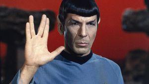 Schock: Not-Op bei Mr. Spock