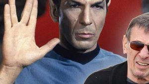 Mister Spock hängt Ohren endgültig an den Nagel