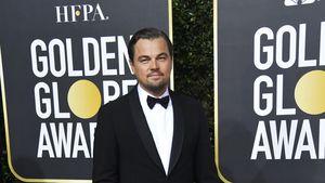 Leonardo DiCaprio rettete im Urlaub Mann vor dem Ertrinken!