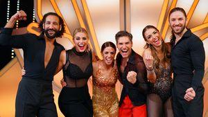 """""""Let's Dance""""-Finalisten nach Show 11"""