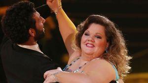 Maite Kelly half Let's Dance-Manu aus dem Tief