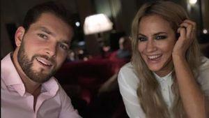 Caroline Flack stirbt mit 40: Jetzt äußert sich ihr Freund