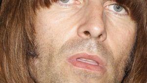 """Liam Gallagher: """"Ich habe nie etwas gefaked!"""""""