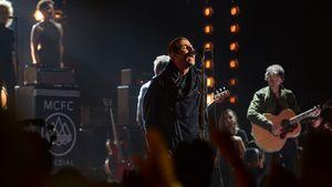 Liam Gallagher bricht nach vier Songs Konzert in Hamburg ab!