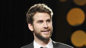 Liam Hemsworth ist das genaue Gegenteil eines Morgenmuffels!