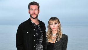 Nach Trennung: Miley hat Liam nicht lange hinterhergetrauert