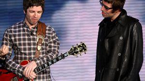 Tatsächlich: Liam Gallagher will endlich Versöhnung mit Noel