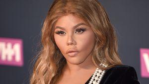 Übler Verdacht: Raubte Lil' Kim mit Freunden eine Villa aus?