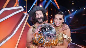 """Massimo Sinató nach """"Let's Dance""""-Sieg: Lili ist ein Vorbild"""