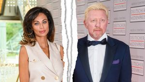 "Bestätigt: Lilly & Boris Becker ""freundschaftlich getrennt""!"