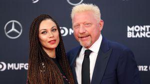 Selten: Lilly Becker spricht offen über Ehe mit Ex Boris