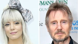 "Lily Allen widmet Liam Neeson ihren ""F*** You""-Song!"