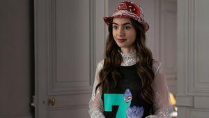 """Netflix-Hit """"Emily in Paris"""" spaltet die Zuschauer weltweit!"""
