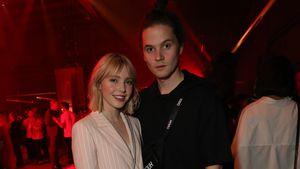 Gemeinsam auf Tour: Zanken sich Lina und Tilman auch mal?