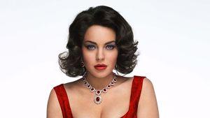 Lindsay Lohan: Elizabeth-Taylor-Film ein Flop?