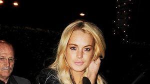 Lindsay Lohan: Jetzt spricht die Kellnerin