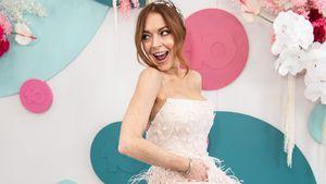 """Masked Singer Australia""-Jury: Lindsay Lohan wieder dabei"