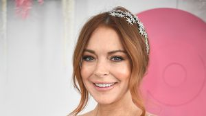 Skurrile Hochzeit: Lindsay Lohan wird Brautjungfer ihrer Mom