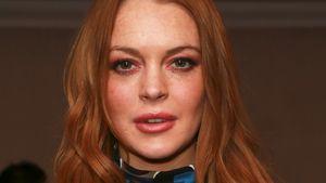 Nach Würge-Drama: Lindsay Lohan löst Verlobung mit Egor!