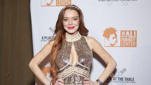 """Lindsay Lohan bestätigt: Neuer """"Girls Club""""-Film in Arbeit"""