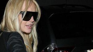 Lindsay Lohan bald ohne Nachname