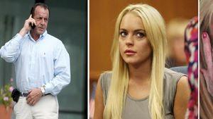 Lindsay Lohan: Familientherapie ohne ihren Vater!