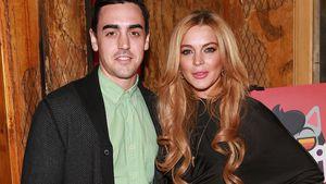 Wegen Family-Zoff: Lindsay Lohan schwänzt Heirat von Bruder!