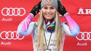 Ski-Ass Lindsey Vonn beendet endgültig ihre Profi-Karriere!