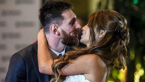 Hochzeit voller Pannen: Das ging bei Messi alles schief!