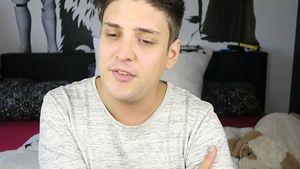 Nach peinlichem Sauf-Auftritt: Jetzt spricht YouTuber LionT