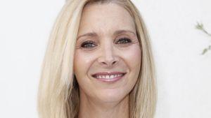 """Friends""-Star Lisa Kudrow hasste es, berühmt zu sein!"