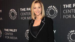 """""""Friends""""-Star Lisa Kudrow freut sich total auf die Reunion!"""