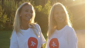 Lisa und Lena, Webvideo-Produzentinnen
