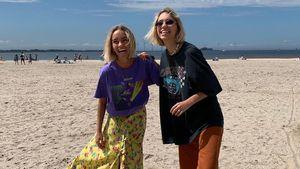 Endlich 18 Jahre: Lisa und Lena feiern ihre Volljährigkeit!
