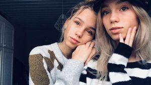 Schon so erwachsen: Lisa & Lena (15) werden junge Ladys!