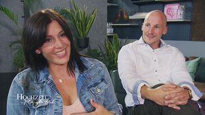 """""""Hochzeit auf den ersten Blick"""": Lisa und Michael ein Paar?"""