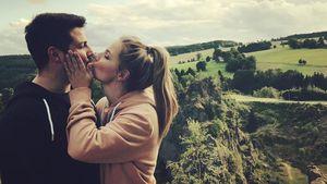 Nach Baby Nummer Zwei: Lisa Wohlgemuth hat sich verlobt!