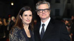 Colin Firth bereitet sich auf Oscar-Niederlage vor