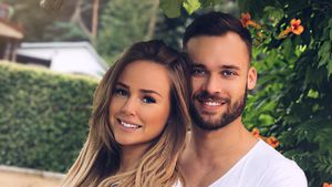 Nach Verlobung mit Nick: Liz Kaeber erzählt ihre Lovestory!