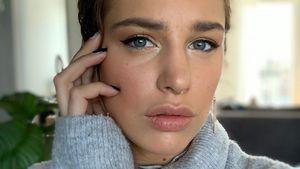 Mega-Magenschmerzen: BTN-Star Liza Waschke ist verzweifelt