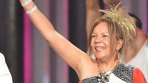 Loalwa Braz bei den Billboard Latin Music Awards 2012